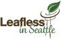 Leafless in Seattle Logo