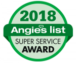 Angie's List 2018 Leafless in Seattle