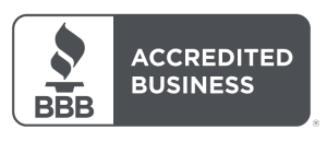 BBB Accredited - Gutter Guard Contractors