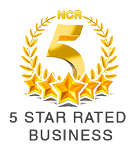 NCR Screened and Approved