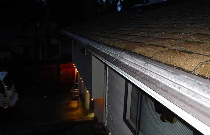 gutter protection Newcastle